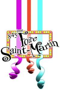 Foire St Martin