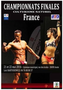 Finale France